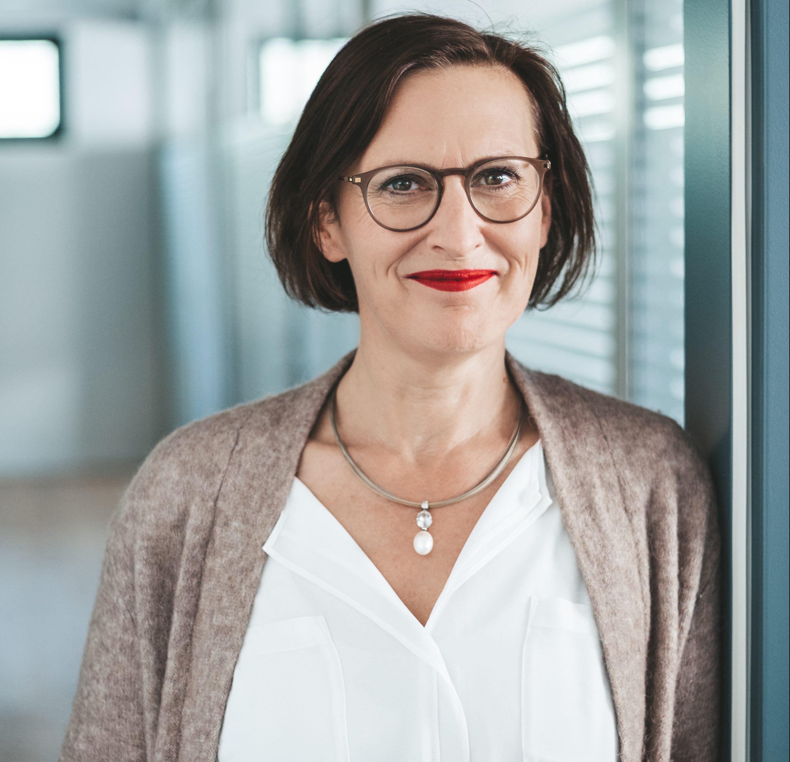 Ulrike Scherber Web